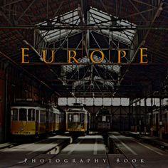 Los nuevos libros de fotografía de Artshow Collective en los que participa Donibane #arsthowcollective #book #photography #europe