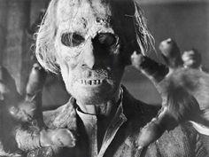 6-Monster Chiller Horror Theater