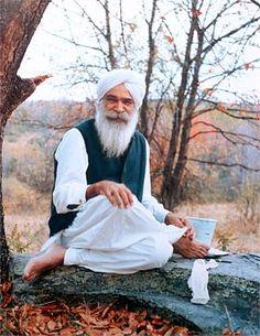 Sant Kirpal Singh, Sant Bani Ashram, New Hampshire, 11 October, 1963