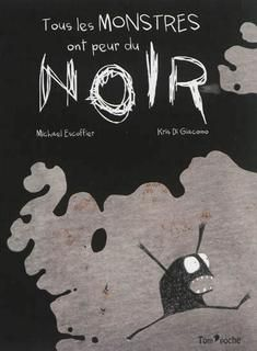 Tous les monstres ont peur du noir Theme Halloween, Album Jeunesse, French Immersion, French Class, How To Speak French, Books To Buy, Literacy Activities, Illustrations And Posters, Teaching