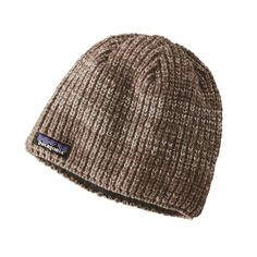 3b945771 #Patagonia Speedway #Beanie Chunky but far from clunky, the Speedway has a  low