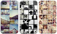 Mit Casetagram eine individuelle iPhone-Hülle gestalten