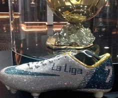 Cristiano Ronaldo, Swarovski, Cleats, Sports, Fashion, Men Gifts, Original Gifts, Diamonds, Boots