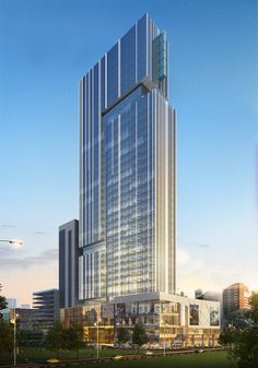 IHG and Sikka Set to Develop Crowne Plaza Taj Expressway Noida