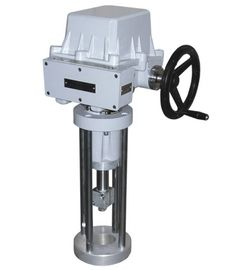 Explosion-proof electric linear actuator ST 1-Ex