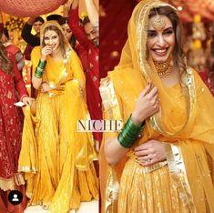 All Pakistan Drama Page ( Bridal Mehndi Dresses, Asian Wedding Dress, Pakistani Wedding Dresses, Pakistani Dress Design, Bridal Lehenga, Mayon Dresses, Pakistani Wedding Photography, Mehndi Outfit, Shadi Dresses