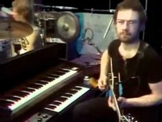 David Cross with King Crimson - Starless (Live French TV - 1974)