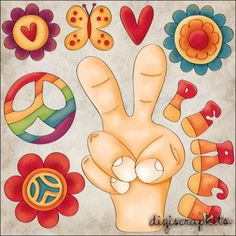 Peace 1 Clip Art Set http://digiscrapkits.com/digiscraps/index.php?main_page=product_info&cPath=921_920&products_id=8800