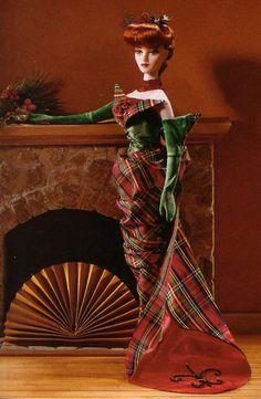 Brown Doll Stockings for Ashton Drake Gene /& Madra