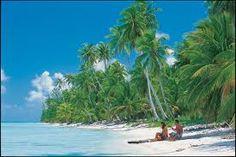 Tikehau: la sua spiaggia