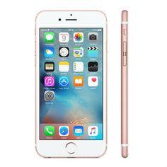 Купить Apple iPhone 6s 64GB Rose Gold | Эппл Айфон 6s 64GB Розовое золото в интернет магазине GSM телефоны