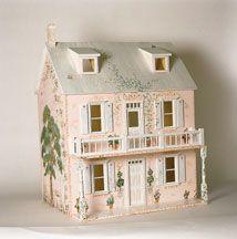 Cindy's Dollhouse by Celerity