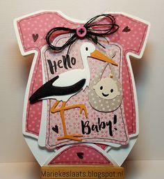 Marieke: Hello baby!