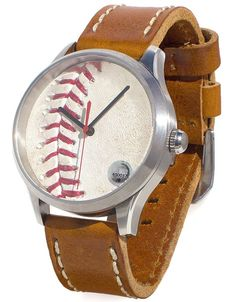 Yankees Game Used Watch by Tokens & Icons