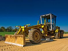 Global and Chinese Grader Industry, 2015 Market Research Report offers a detailed market survey and an in-depth study of the overall Grader industry/market.