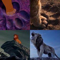 NÃO ESTAMOS SABENDO LIDAR! O trailer de O Rei Leão é perfeitamente igual ao desenho da Disney! De arrepiar, sim ou claro? Confira no link do Stories a comparação entre o filme e a animação para surtarmos todos juntos! Deixe nos comentários o que você achou do trailer o/ (📷 Reprodução / Disney) Disney And Dreamworks, Disney Pixar, Walt Disney, Pusheen, Lion King 3, Lion King Pictures, Simba And Nala, Le Roi Lion, Trailer