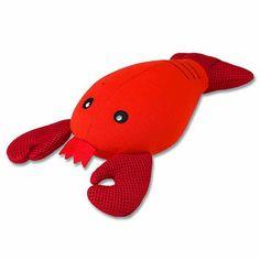 Lagosta Vermelha Aqua