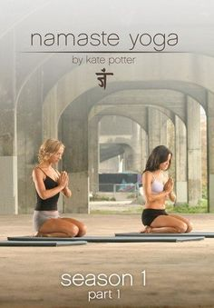 Amazon.com: Namaste Yoga: Season 1 Part 1: Omni Film Productions Ltd., Kate Potter: Movies & TV
