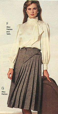 Love this blouse - where are they now ?