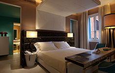 """Contract design per l'ex """"Palazzo Genovese"""" di Venezia"""
