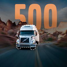 7 Best Volvo Trucks Facts Images Volvo Trucks Fuel Efficiency