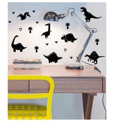 lot 50 étoiles phosphorescentes adhésives stickers décoration chambre enfant