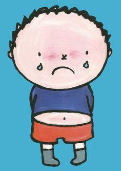 Karel - verdrietig Tumblr Stickers, Toddler Art, Elmo, Drawing For Kids, Social Skills, In Kindergarten, Classroom Management, Rock Art, Preschool Activities