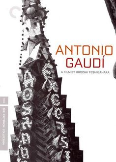 Antonio Gaudi [2 Discs] [Criterion Collection] [DVD] [1984]