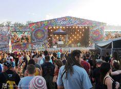Woodstock Festival, Kostrzyn, Poland