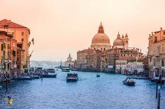 Amanecer en Venecia, by http://fotocreative.es
