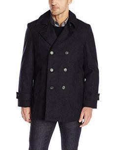 23 Best Coat images | Coat, Trench coat men, Mens wool coats