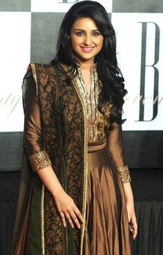 Parineeti Chopra. Bollywood's New Actress. #ParineetiChopra