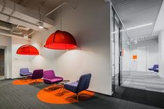 Orange Business Services Office - Picture gallery