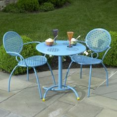 Garden-styling For The Pink-lover! // Great Gardens & Ideas // | A ... Outdoor Patio Design Ideen