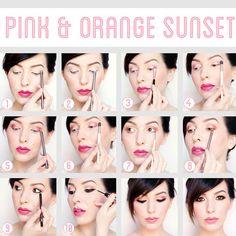 Lip Makeup, Beauty Makeup, Makeup Younique, Makati, Makeup Tutorials, Make Up, Lips, Ideas, Makeup Lips