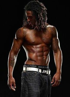 Let& take a look at some black men dreadlocks hairstyles pictures. If you are a guy looking to start some dreads this post is it and women will love you. Moustaches, My Black Is Beautiful, Gorgeous Men, Mens Dreads, Dreads Man, Chocolate Men, Handsome Black Men, African American Men, Black Boys