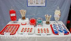 Medical Birthday Party Ideas | Photo 1 of 10 | Catch My Party