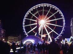 Mercado de Natal de Bruxelas