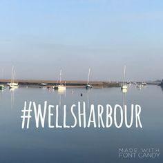 We love harbour and with a fantastic park for the kids to play on, it's a great day out. Tent Hire, Luxury Glamping, Norfolk Coast, Bell Tent, Sleepover Party, Nature Reserve, Back Gardens, Days Out, Staycation