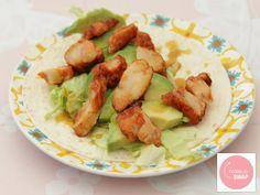 Tijd voor de maandelijkse foodblogswap! Deze maand kookte ik van Culi Sandra. Het foodblog van Sandra die, net als ik, van koken en eten houd. Liefst eenvoudig en snel. Het leek me leuk om iets te ...