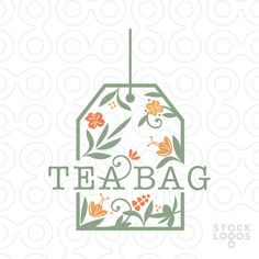 Herbal Tea Bag