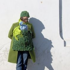 MagKnits is offline :-( Post a comment if you want me to send you a pdf of this pattern. When temperatures get low and you are carrying a b...