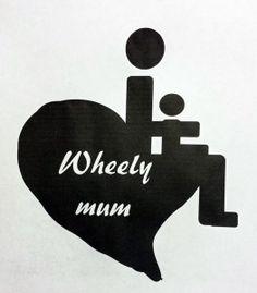 Wheelymum - 2 Räder 4 Füße #Mamablog Es geht um Eltern mit Behinderungen und chronischen Krankheiten. Meistens um Gehbehinderungem, doch es gibt noch viel mehr. So ist es eine Mischung zwischen dem Blogthema Behinderung und einem normalen Familienblog mit Alltag, Rezepten, Diy usw.