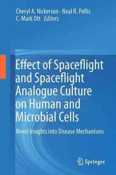 Effect of Spaceflight and Spaceflight Analogue Culture on Human and Microbial Cells: Novel Insights into Disease ...