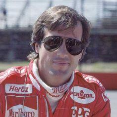 Indy Car - Danny Sullivan