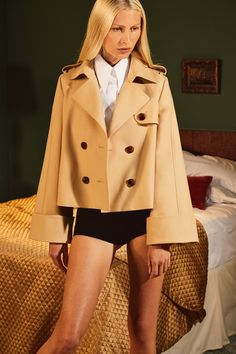 Khaite Spring 2018 Ready-to-Wear  Collection Photos - Vogue