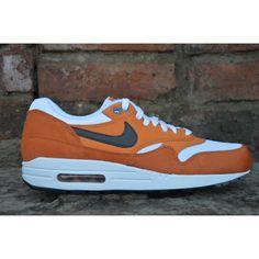 Buty Sportowe Nike Air Max 1 Essential Numer katalogowy: 537383-118