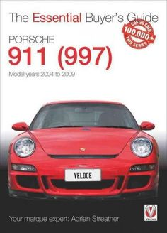 Having this book in your pocket is just like having a real marque expert by your side. Benefit from Adrian Streather's years of 911 experience, learn how to spot a bad car quickly, and how to assess a