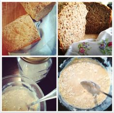 Zelf zuurdesembrood maken loont de moeite! Het is niet alleen lekker, maar ook erg gezond. Maak nu je eigen desem en bak een mooi brood. Een super recept!