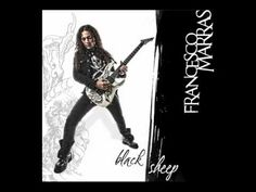 BLACK SHEEP - FRANCESCO MARRAS ft. JOHN MACALUSO